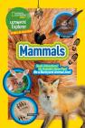 Ultimate Explorer Field Guide: Mammals Cover Image