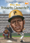 Who Was Roberto Clemente? (Who Was...?) Cover Image