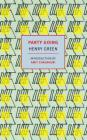 Party Going (NYRB Classics) Cover Image