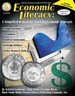 Economic Literacy, Grades 6 - 12: A Simplified Method for Teaching Economic Concepts Cover Image