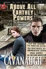 Above All Earthly Powers: Songs in the Night Book 3 Cover Image