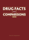 Drug Facts and Comparisons 2016 Cover Image