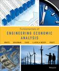 Fundamentals of Engineering Economic Analysis Cover Image