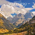 Wyoming Wild & Scenic 2021 Square Cover Image