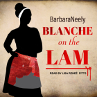Blanche on the Lam (Blanche White #1) Cover Image