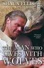 The Man Who Lives with Wolves: A Memoir Cover Image