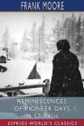 Reminiscences of Pioneer Days in St. Paul (Esprios Classics) Cover Image