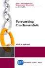Forecasting Fundamentals Cover Image