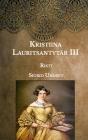 Kristiina Lauritsantytär III: Risti Cover Image