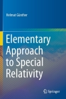 Elementary Approach to Special Relativity Cover Image
