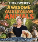 Awesome Australian Animals Cover Image
