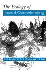 The Ecology of Insect Overwintering Cover Image