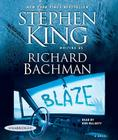 Blaze: A Novel Cover Image