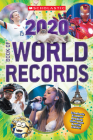 Scholastic Book of World Records 2020 Cover Image