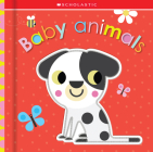 Baby Animals: Scholastic Early Learners (Touch and Explore) Cover Image