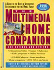 The Multimedia Home Companion Cover Image