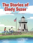The Stories of Cindy Suzer: Cindy Suzer is Adopted. Twice. Cover Image