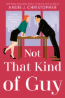 Not That Kind of Guy Cover Image