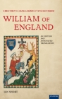 Crestien's Guillaume d'Angleterre / William of England: An Edition and Annotated Translation Cover Image