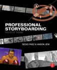 Professional Storyboarding: Rules of Thumb Cover Image