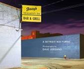 A  Detroit Nocturne Cover Image