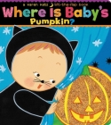 Where Is Baby's Pumpkin? Cover Image