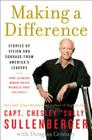 Making a Difference: Stories of Vision and Courage from America's Leaders Cover Image