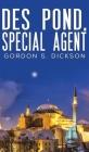 Des Pond, Special Agent Cover Image