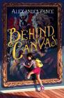 Behind the Canvas Cover Image