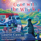 Gone with the Whisker (Bookmobile Cat Mystery #8) Cover Image