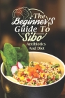 The Beginner'S Guide To Sibo: Antibiotics And Diet: Sibo Diet Plan And Recipes Cover Image