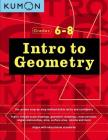 Intro to Geometry (Grades 6-8) (Kumon Middle School Geometry) Cover Image