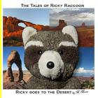 Ricky goes to the Desert: Ricky goes to Monument Valley, Sedona, Phoenix, Arches National Park, Canyonlands National Park, and Colorado National Cover Image