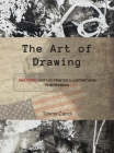 The Art of Drawing: American vintage printed illustrations for framing. Cover Image