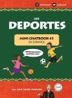 Los Deportes: Mini Chatbook en español #3 (Hardcover) Cover Image