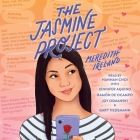 The Jasmine Project Cover Image