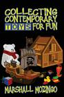 Collecting Contemporary Toys for Fun Cover Image