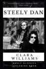Steely Dan Adult Activity Coloring Book Cover Image
