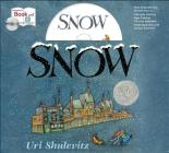 Snow Storytime Set (Macmillan Young Listeners Story Time Sets) Cover Image