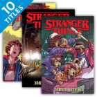 Stranger Things Set 5 (Set) Cover Image