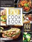 Dr. Sebi Diet Cookbook Cover Image