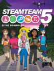Steamteam 5: The Beginning Cover Image