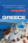 Greece - Culture Smart!: The Essential Guide to Customs & Culture Cover Image