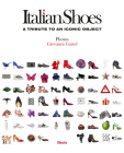 Italian Shoes: A Tribute to an Iconic Object Cover Image