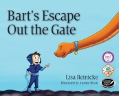 Bart's Escape Out the Gate Cover Image