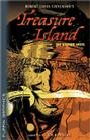 Treasure Island: The Graphic Novel Cover Image