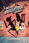 The League of Unexceptional Children Cover Image