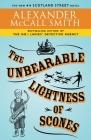 The Unbearable Lightness of Scones: 44 Scotland Street Series (5) Cover Image