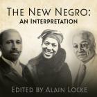 The New Negro: An Interpretation Cover Image