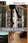 Puddle in The Way: Fictional Novel Cover Image